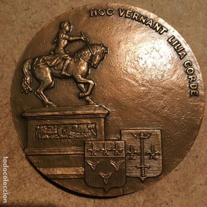 Medallas históricas: Lote de medallas - Foto 21 - 184407067