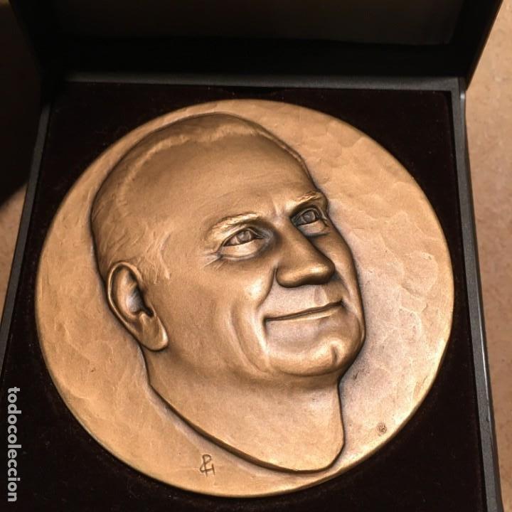 Medallas históricas: Lote de medallas - Foto 24 - 184407067