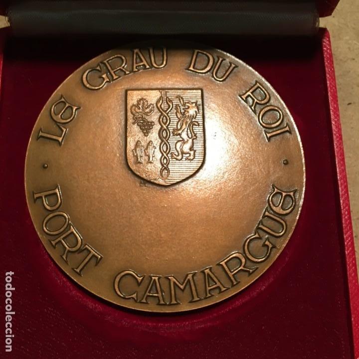 Medallas históricas: Lote de medallas - Foto 27 - 184407067
