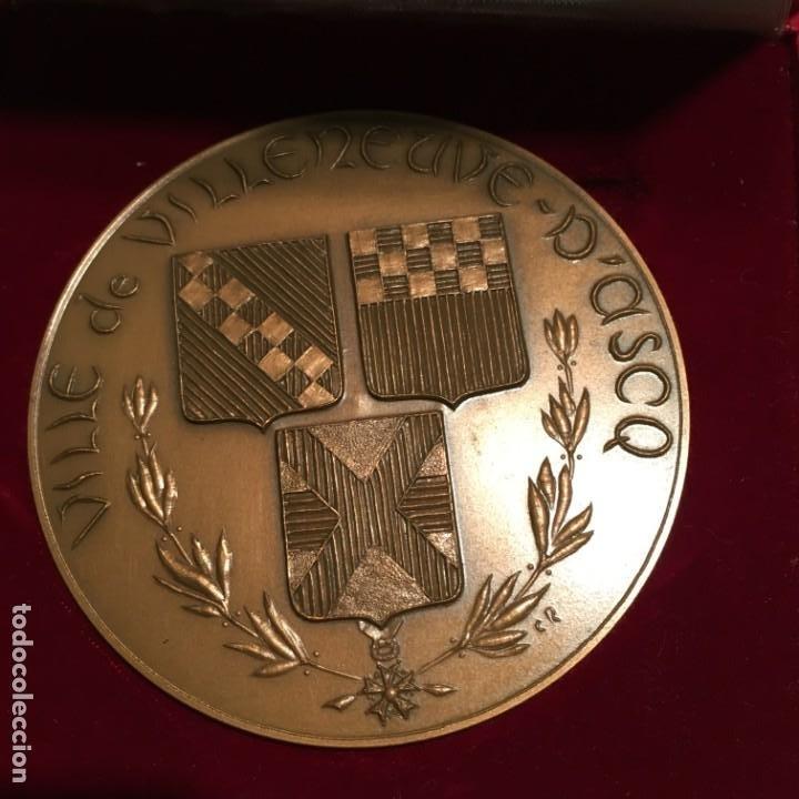 Medallas históricas: Lote de medallas - Foto 30 - 184407067