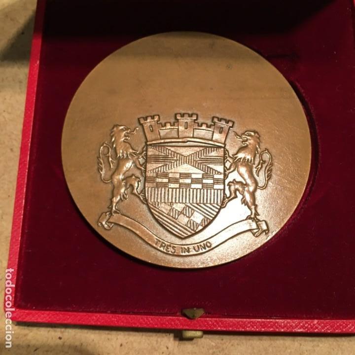 Medallas históricas: Lote de medallas - Foto 31 - 184407067