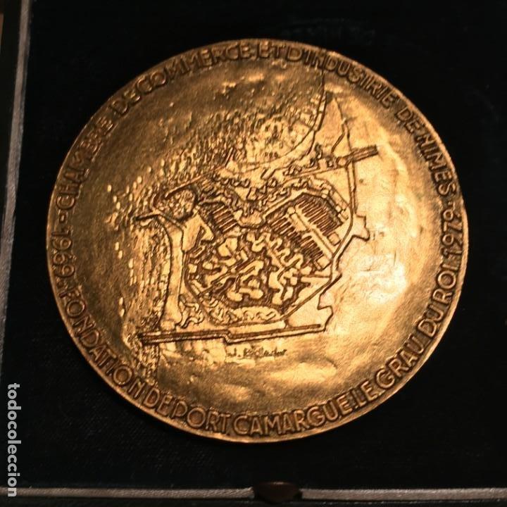 Medallas históricas: Lote de medallas - Foto 33 - 184407067