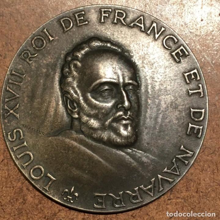 Medallas históricas: Lote de medallas - Foto 59 - 184407067