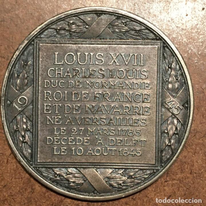 Medallas históricas: Lote de medallas - Foto 60 - 184407067