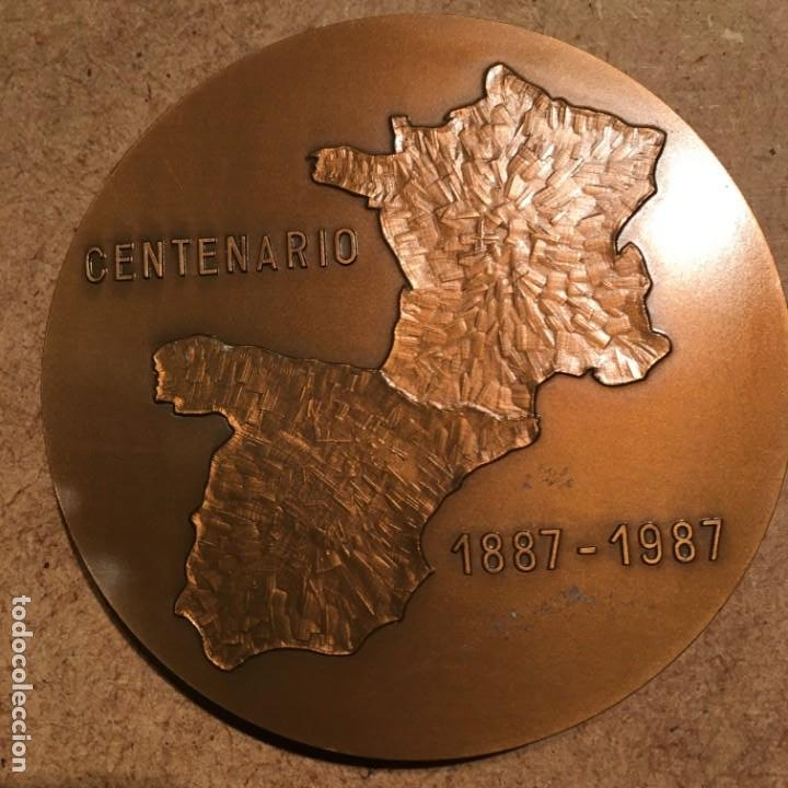 Medallas históricas: Lote de medallas - Foto 62 - 184407067