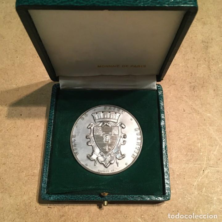 Medallas históricas: Lote de medallas - Foto 67 - 184407067