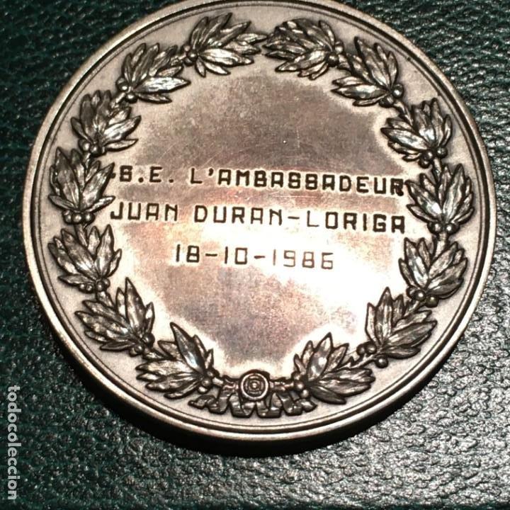 Medallas históricas: Lote de medallas - Foto 69 - 184407067