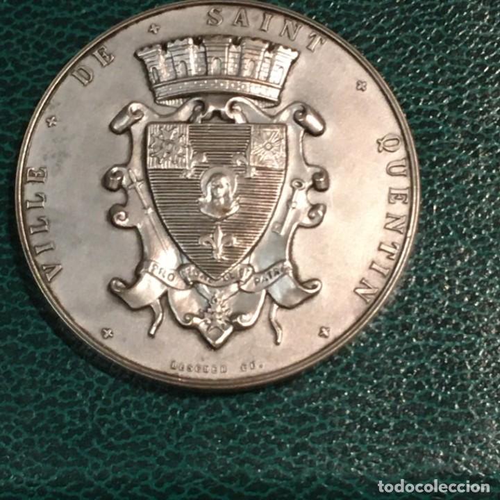 Medallas históricas: Lote de medallas - Foto 70 - 184407067
