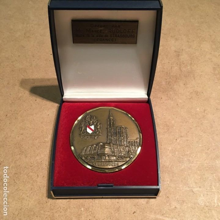 Medallas históricas: Lote de medallas - Foto 72 - 184407067
