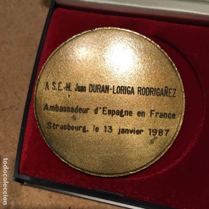Medallas históricas: Lote de medallas - Foto 76 - 184407067