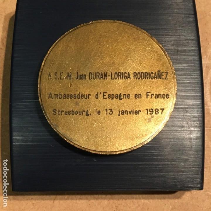 Medallas históricas: Lote de medallas - Foto 78 - 184407067