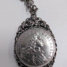Medaglie storiche: MEDALLÓN ANTIGUO MONEDA - AA5. Lote 185705801