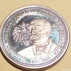 Medallas históricas: ALEMANIA MEDALLA. Lote 185899020