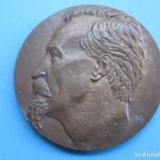 Medallas históricas: MEDALLA, POLONIA, FÉLIX DZERZHINSKI, COMUNISMO, CHECA, TERROR ROJO. Lote 188406662
