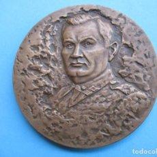 Medallas históricas: MEDALLA, POLONIA, GENERAL STANISLAV POPLAVSKY, 1902 1973. Lote 188412161