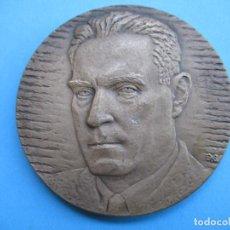 Medallas históricas: MEDALLA, POLONIA, MARCELI NOWOTKO, 1893 1942. Lote 188412513