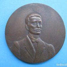 Medallas históricas: MEDALLA, POLONIA, GENERAL ROMUALD TRAUGUTT 1826 1864. Lote 188426157