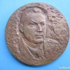 Medallas históricas: MEDALLA, POLONIA, MARISCAL KONSTANTÍN ROKOSSOVSKI 1896 1968. Lote 188426441