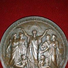 Medallas históricas: MEDALLA EXPOSITION UNIVERSELLE INTERNATIONALE 1878. Lote 189382950