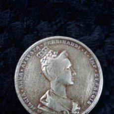 Medallas históricas: MEDALLA. Lote 189921943