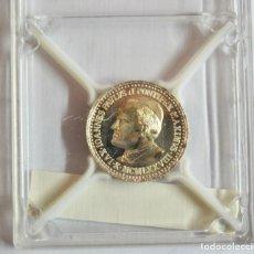 Medallas históricas: MEDALLA EN PLATA JUAN PABLO II EN CAPSULA DE METACRILATO 1978 - LOT. 0104. Lote 193744985