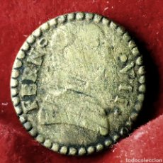 Medallas históricas: BOTÓN DE FERNANDO VII. 16MM. Lote 194281861