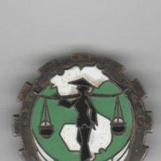 Medallas históricas: FRANCIA- TRAIN F.T.E.O. Lote 194406386