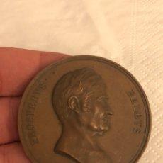 Medallas históricas: MAGNIFICA MEDALLA ANTIGUA A CLASIFICAR. Lote 194727147