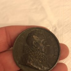 Medallas históricas: MAGNIFICA MEDALLA ANTIGUA FRANCESA A CLASIFICAR. Lote 194728067