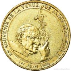 Medallas históricas: FRANCIA, TOKEN, JETÓN TURÍSTICO, PARIS - BASILIQUE DU SACRÉ COEUR N°9, ARTS. Lote 194747877