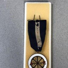Medallas históricas: 1ª CORRIDA DE KILOMETRO DE ARRANQUE ORGANIZADA A.C.P. INICIATIVA DIARIO DE NOTICIAS Y AUTO 1926. Lote 195393322