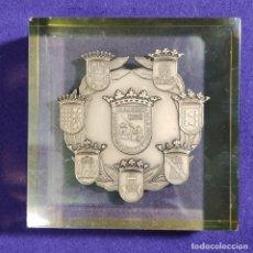 Medallas históricas: MEDALLA DE LAS JUNTAS GENERALES DE ALAVA. VITORIA. PAIS VASCO. CUADRILLAS. DIPUTACION.. Lote 196079947