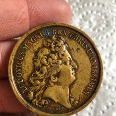 Medallas históricas: MAGNIFICA MEDALLA FRANCESA A IDENTIFICAR, ORIGINAL DE ÉPOCA. Lote 197829863