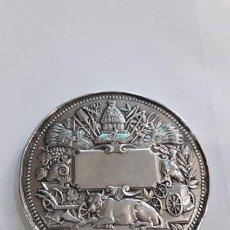 Medalhas históricas: MEDALLA CHARLES TROTIN. Lote 202880807