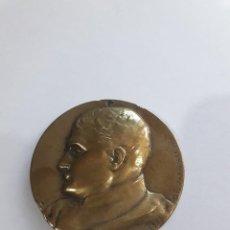 Medallas históricas: MEDALLA PRIMER IMPERIO, CENTENARIO DE LA MUERTE DE NAPOLÉON. Lote 204438771