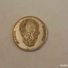 Medaglie storiche: JOAQUIN RODRIGO MONEDA EN PLATA DE LEY. Lote 206417053