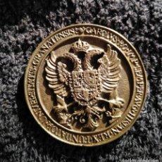 Medallas históricas: JETON CARLOS V. Lote 207277145