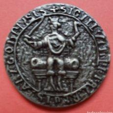 Medallas históricas: MEDALLA DE PEDRO II REY DE ARAGON ( 1196*1213. Lote 207312206