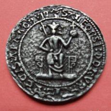 Medallas históricas: MEDALLA DE ALFONSO III REY DE ARAGÓN ( 1285 * 1291 ). Lote 207316827