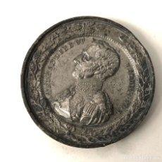 Medallas históricas: MEDALLA ARTHUR DUKE OF WELLINGTON. BORN MAY 1.1769 DIED SEPT 14,1852. Lote 210655639