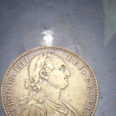 Medallas históricas: MEDALLA CAROLUS IIII 1805. Lote 212051575