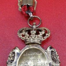 Medallas históricas: MEDALLA. ACADEMIA DE CIENCIAS, BELLAS LETRAS Y NOBLES ARTES DE CÓRDOBA. MUY BONITA PIEZA. Lote 213316532