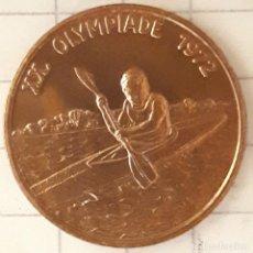 Medallas históricas: MEDALLA XX OLIMPIADA 1972. Lote 216860247