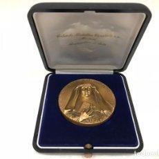 Médailles historiques: MEDALLA BEATA MARÍA RAFOLS - FUNDADORA DE LAS HERMANAS DE LA CARIDAD DE SANTA ANA. Lote 216934405