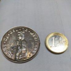 Medallas históricas: PLATA. ANDORRA. MERITXELL. Lote 218031152