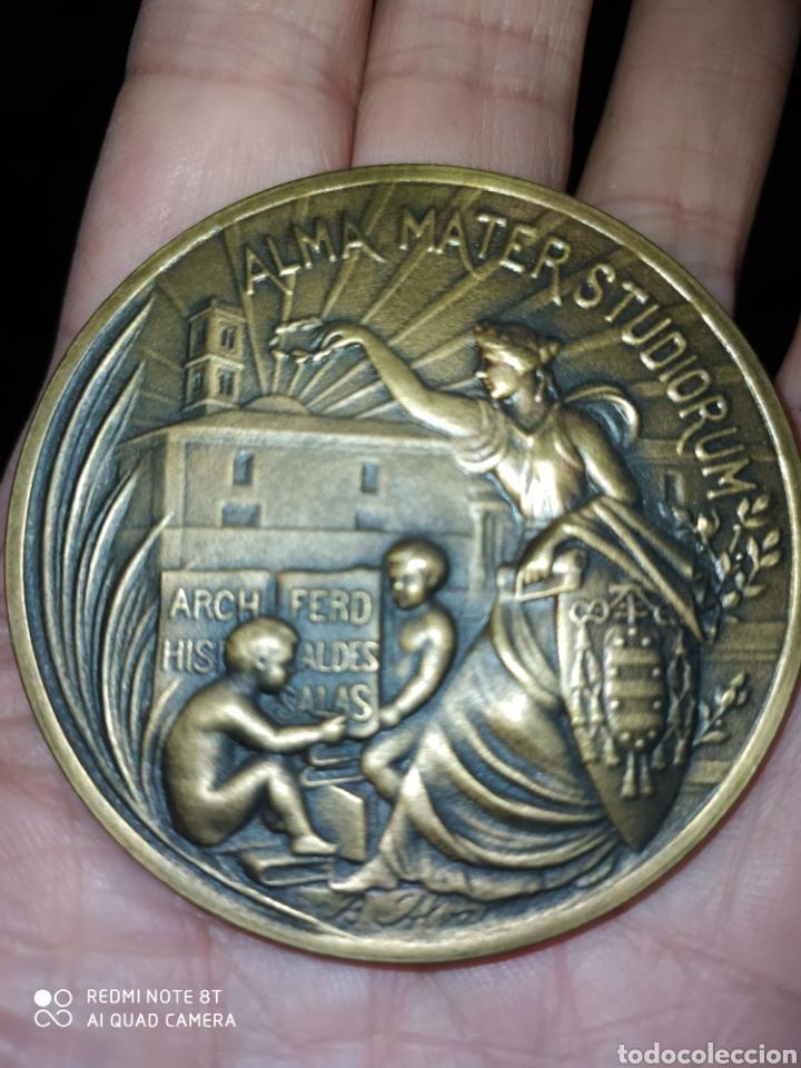PRECIOSA MEDALLA (Numismática - Medallería - Histórica)