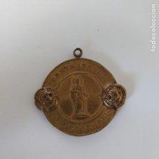 Medallas históricas: ANTIGUA MEDALLA. Lote 224123895