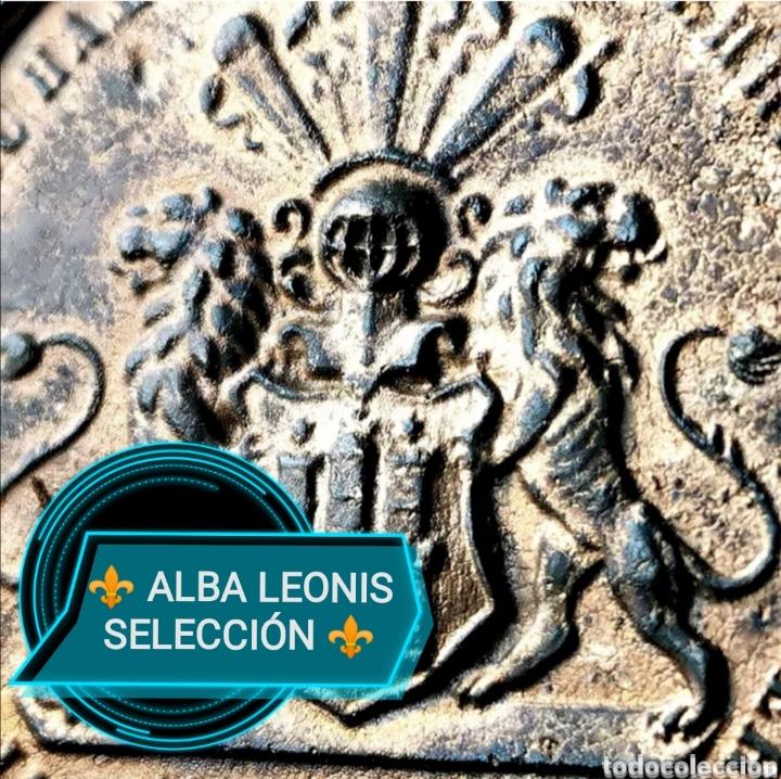 03B. RARA. ALEMANIA, HAMBURGO, 1882 (Numismática - Medallería - Histórica)