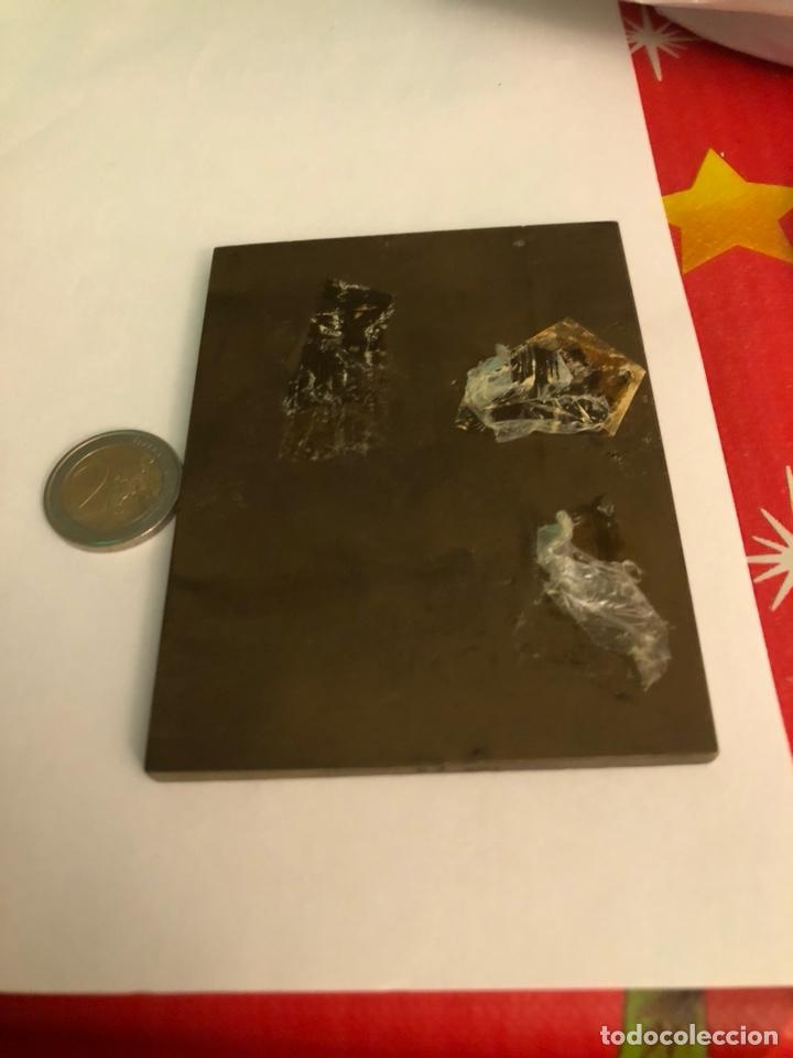 Medallas históricas: Bonita medalla antigua Vicent van gong, bronce, gran tamaño - Foto 2 - 234559515
