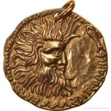 Medallas históricas: FRANCIA, MEDALLA, CLUB MÉDITERRANÉE, BRIDGE, SPORTS & LEISURE, SC, BRONCE. Lote 236379435